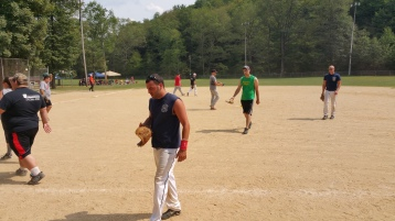 Matthew T. Aungst Memorial Softball Tournament, 2nd Day, West Penn Park, West Penn, 8-30-2015 (128)