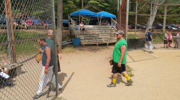 Matthew T. Aungst Memorial Softball Tournament, 2nd Day, West Penn Park, West Penn, 8-30-2015 (131)