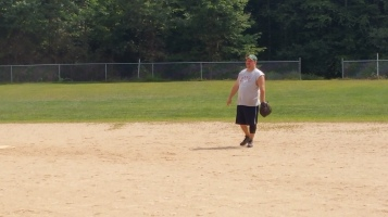 Matthew T. Aungst Memorial Softball Tournament, 2nd Day, West Penn Park, West Penn, 8-30-2015 (135)