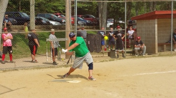 Matthew T. Aungst Memorial Softball Tournament, 2nd Day, West Penn Park, West Penn, 8-30-2015 (139)