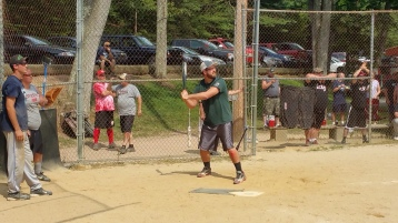 Matthew T. Aungst Memorial Softball Tournament, 2nd Day, West Penn Park, West Penn, 8-30-2015 (144)