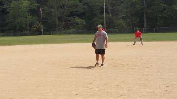 Matthew T. Aungst Memorial Softball Tournament, 2nd Day, West Penn Park, West Penn, 8-30-2015 (146)