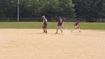 Matthew T. Aungst Memorial Softball Tournament, 2nd Day, West Penn Park, West Penn, 8-30-2015 (15)