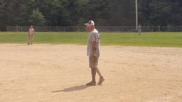 Matthew T. Aungst Memorial Softball Tournament, 2nd Day, West Penn Park, West Penn, 8-30-2015 (151)