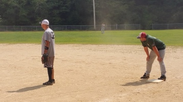 Matthew T. Aungst Memorial Softball Tournament, 2nd Day, West Penn Park, West Penn, 8-30-2015 (152)