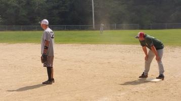 Matthew T. Aungst Memorial Softball Tournament, 2nd Day, West Penn Park, West Penn, 8-30-2015 (152)