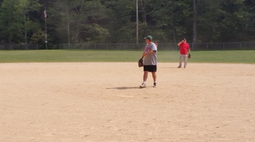 Matthew T. Aungst Memorial Softball Tournament, 2nd Day, West Penn Park, West Penn, 8-30-2015 (153)