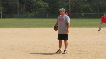 Matthew T. Aungst Memorial Softball Tournament, 2nd Day, West Penn Park, West Penn, 8-30-2015 (154)