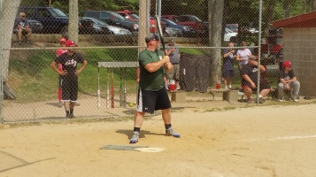 Matthew T. Aungst Memorial Softball Tournament, 2nd Day, West Penn Park, West Penn, 8-30-2015 (155)
