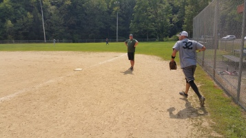 Matthew T. Aungst Memorial Softball Tournament, 2nd Day, West Penn Park, West Penn, 8-30-2015 (159)