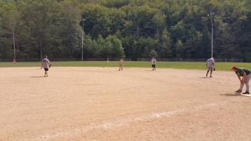 Matthew T. Aungst Memorial Softball Tournament, 2nd Day, West Penn Park, West Penn, 8-30-2015 (160)