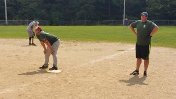 Matthew T. Aungst Memorial Softball Tournament, 2nd Day, West Penn Park, West Penn, 8-30-2015 (161)