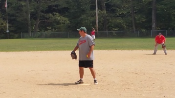 Matthew T. Aungst Memorial Softball Tournament, 2nd Day, West Penn Park, West Penn, 8-30-2015 (162)