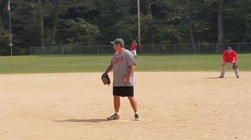 Matthew T. Aungst Memorial Softball Tournament, 2nd Day, West Penn Park, West Penn, 8-30-2015 (162)