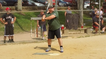 Matthew T. Aungst Memorial Softball Tournament, 2nd Day, West Penn Park, West Penn, 8-30-2015 (164)
