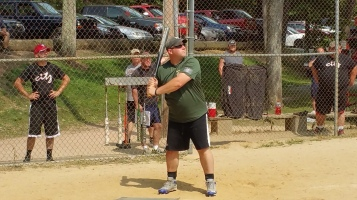 Matthew T. Aungst Memorial Softball Tournament, 2nd Day, West Penn Park, West Penn, 8-30-2015 (165)