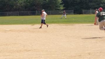 Matthew T. Aungst Memorial Softball Tournament, 2nd Day, West Penn Park, West Penn, 8-30-2015 (166)
