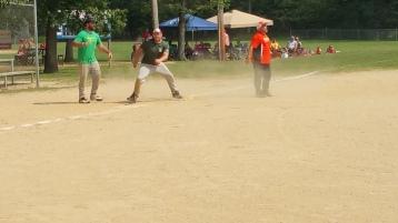 Matthew T. Aungst Memorial Softball Tournament, 2nd Day, West Penn Park, West Penn, 8-30-2015 (168)