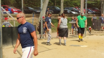Matthew T. Aungst Memorial Softball Tournament, 2nd Day, West Penn Park, West Penn, 8-30-2015 (171)