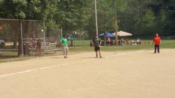Matthew T. Aungst Memorial Softball Tournament, 2nd Day, West Penn Park, West Penn, 8-30-2015 (172)