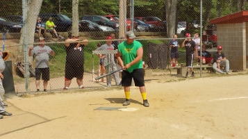 Matthew T. Aungst Memorial Softball Tournament, 2nd Day, West Penn Park, West Penn, 8-30-2015 (173)
