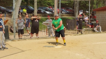 Matthew T. Aungst Memorial Softball Tournament, 2nd Day, West Penn Park, West Penn, 8-30-2015 (174)