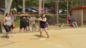 Matthew T. Aungst Memorial Softball Tournament, 2nd Day, West Penn Park, West Penn, 8-30-2015 (178)
