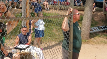Matthew T. Aungst Memorial Softball Tournament, 2nd Day, West Penn Park, West Penn, 8-30-2015 (179)