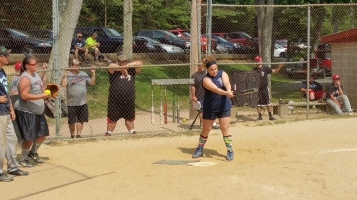 Matthew T. Aungst Memorial Softball Tournament, 2nd Day, West Penn Park, West Penn, 8-30-2015 (181)