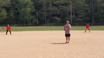 Matthew T. Aungst Memorial Softball Tournament, 2nd Day, West Penn Park, West Penn, 8-30-2015 (184)