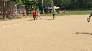 Matthew T. Aungst Memorial Softball Tournament, 2nd Day, West Penn Park, West Penn, 8-30-2015 (188)