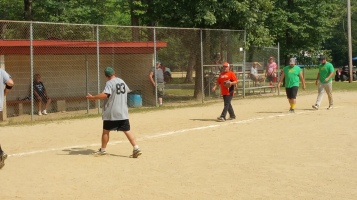 Matthew T. Aungst Memorial Softball Tournament, 2nd Day, West Penn Park, West Penn, 8-30-2015 (191)