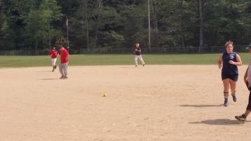 Matthew T. Aungst Memorial Softball Tournament, 2nd Day, West Penn Park, West Penn, 8-30-2015 (192)