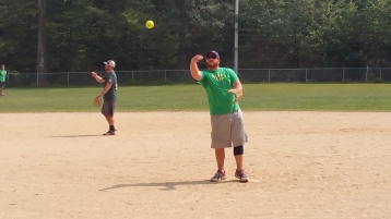 Matthew T. Aungst Memorial Softball Tournament, 2nd Day, West Penn Park, West Penn, 8-30-2015 (196)