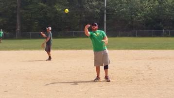 Matthew T. Aungst Memorial Softball Tournament, 2nd Day, West Penn Park, West Penn, 8-30-2015 (196)