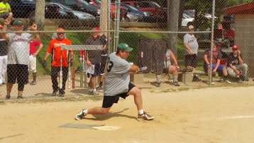 Matthew T. Aungst Memorial Softball Tournament, 2nd Day, West Penn Park, West Penn, 8-30-2015 (198)