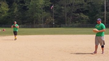 Matthew T. Aungst Memorial Softball Tournament, 2nd Day, West Penn Park, West Penn, 8-30-2015 (199)