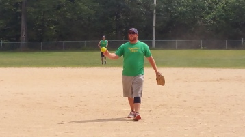 Matthew T. Aungst Memorial Softball Tournament, 2nd Day, West Penn Park, West Penn, 8-30-2015 (20)