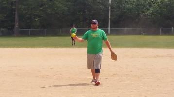 Matthew T. Aungst Memorial Softball Tournament, 2nd Day, West Penn Park, West Penn, 8-30-2015 (20)