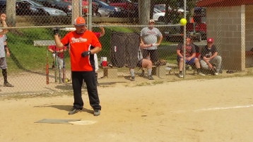 Matthew T. Aungst Memorial Softball Tournament, 2nd Day, West Penn Park, West Penn, 8-30-2015 (200)