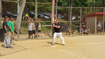 Matthew T. Aungst Memorial Softball Tournament, 2nd Day, West Penn Park, West Penn, 8-30-2015 (204)