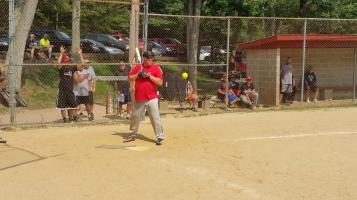 Matthew T. Aungst Memorial Softball Tournament, 2nd Day, West Penn Park, West Penn, 8-30-2015 (207)