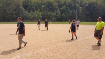 Matthew T. Aungst Memorial Softball Tournament, 2nd Day, West Penn Park, West Penn, 8-30-2015 (21)