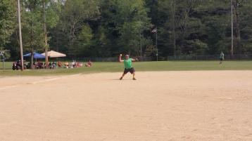 Matthew T. Aungst Memorial Softball Tournament, 2nd Day, West Penn Park, West Penn, 8-30-2015 (210)