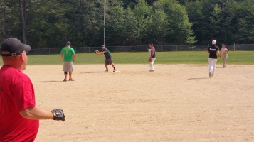 Matthew T. Aungst Memorial Softball Tournament, 2nd Day, West Penn Park, West Penn, 8-30-2015 (211)