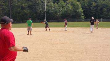 Matthew T. Aungst Memorial Softball Tournament, 2nd Day, West Penn Park, West Penn, 8-30-2015 (211)