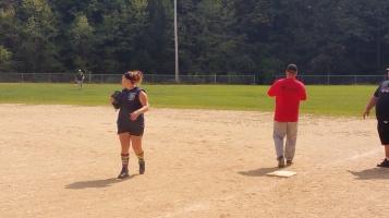 Matthew T. Aungst Memorial Softball Tournament, 2nd Day, West Penn Park, West Penn, 8-30-2015 (213)