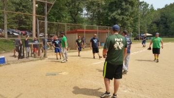 Matthew T. Aungst Memorial Softball Tournament, 2nd Day, West Penn Park, West Penn, 8-30-2015 (22)