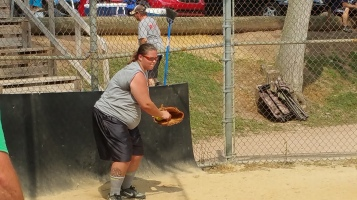 Matthew T. Aungst Memorial Softball Tournament, 2nd Day, West Penn Park, West Penn, 8-30-2015 (221)