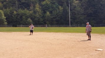 Matthew T. Aungst Memorial Softball Tournament, 2nd Day, West Penn Park, West Penn, 8-30-2015 (223)
